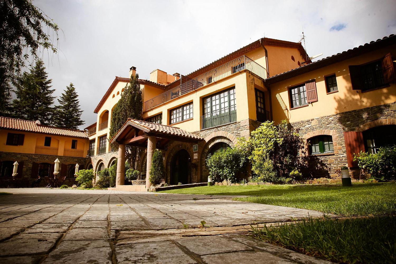 Hotel HUSA Sant Bernat gift voucher