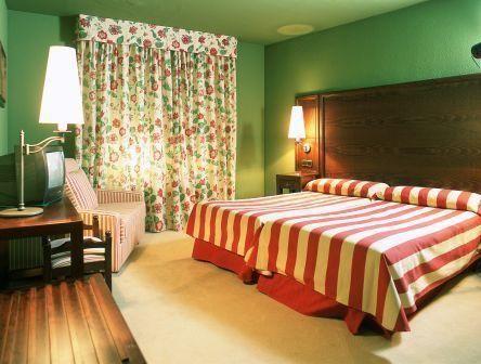Doppelzimmer (zur alleinbenutzung)