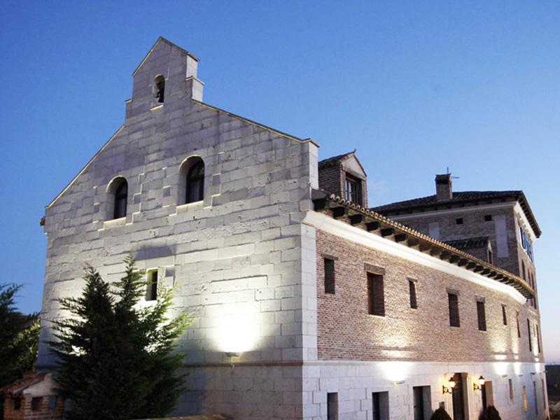 Hotel El Jardín de la Abadía