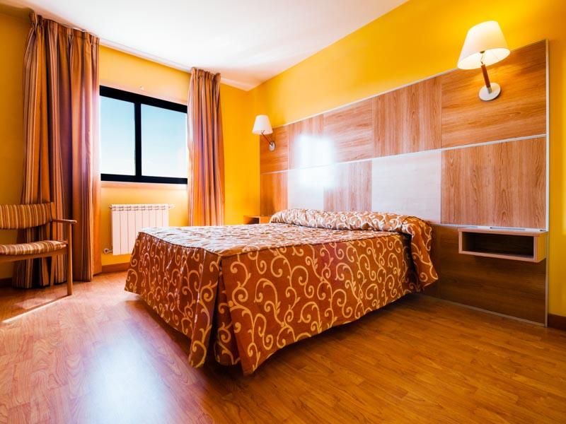 Hotel La Cañada