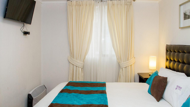 Apartamentos Lastarria Suites