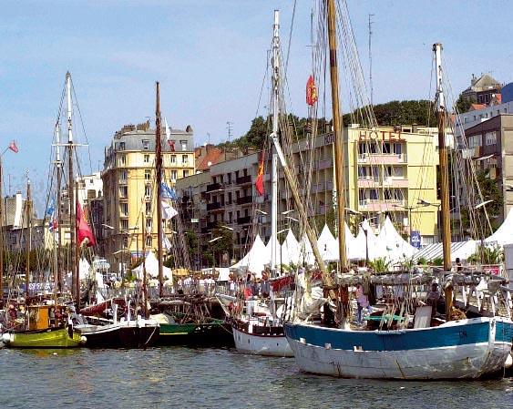 Les Gens De Mer - Boulogne-sur-mer
