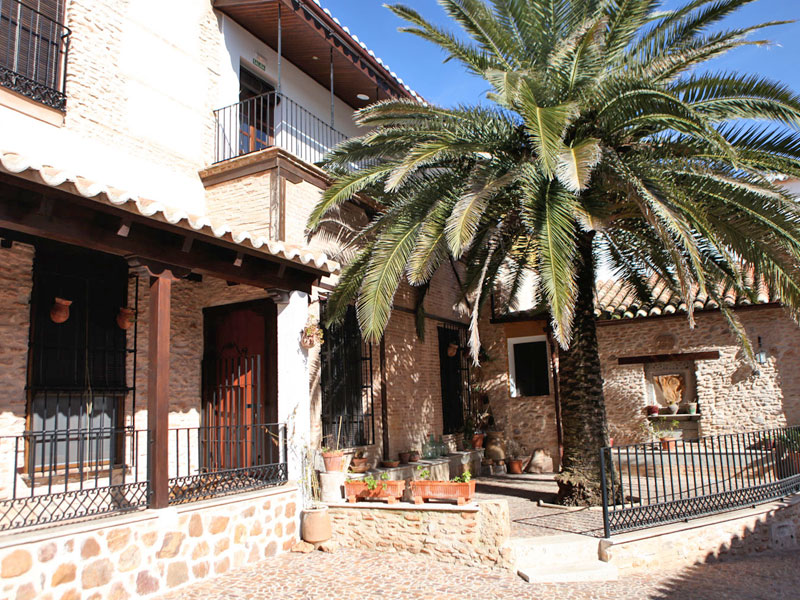 Hotel Rural Palacio del Gobernador