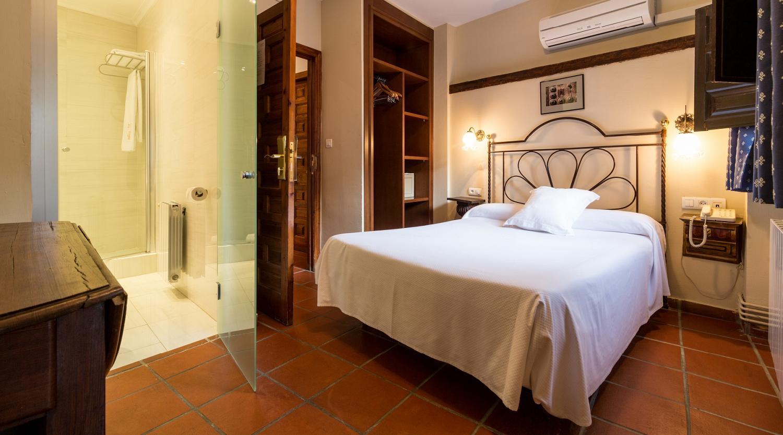 Hotel Palacio Santa Inés