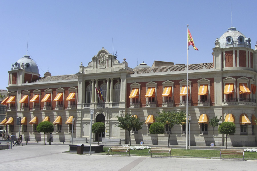 In Ciudad Real you can visit