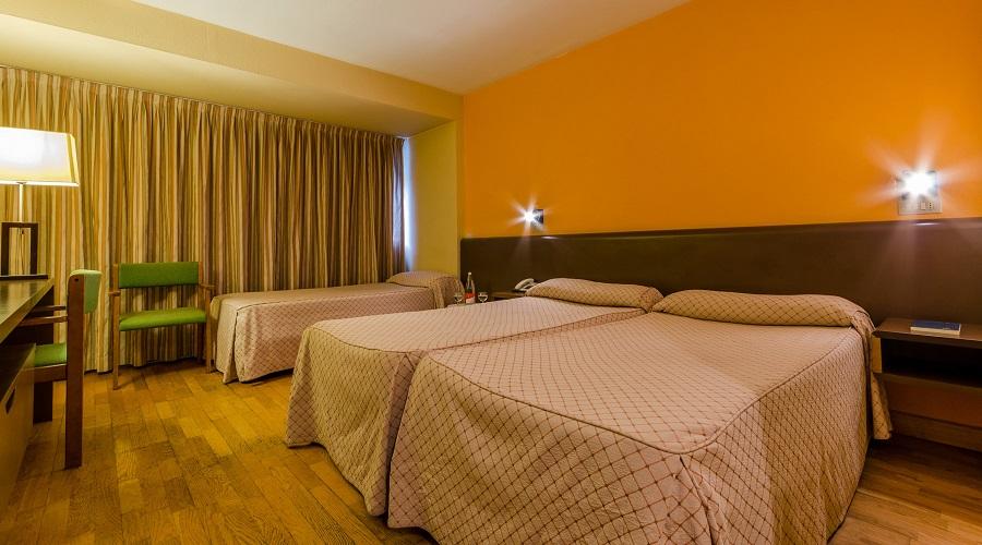 Habitación Hotel Sant Eloi