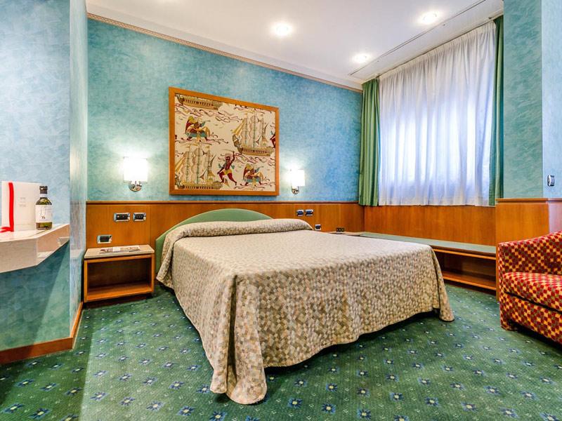 Brunelleschi Hôtel