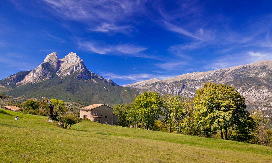 Sala Pirineus