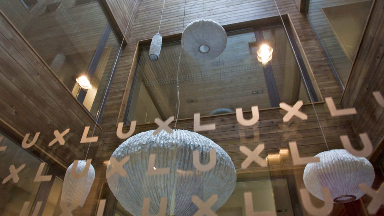 Lux Santiago Hotel