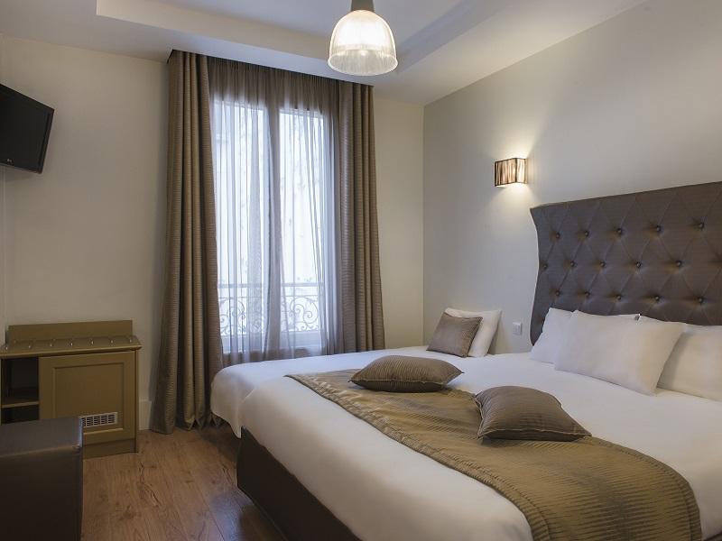 Hôtel Mirific