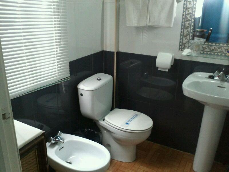 Habitación doble o twin