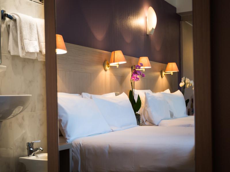 Quality Hotel Christina Lourdes Hôtel