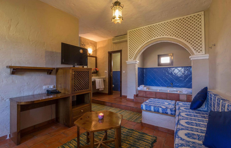 Hotel Rural La Kabila