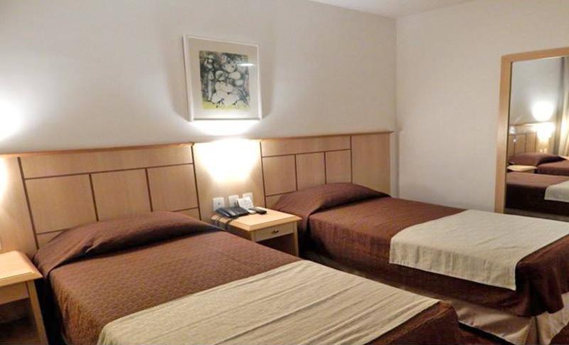 Monte Alegre Hotel