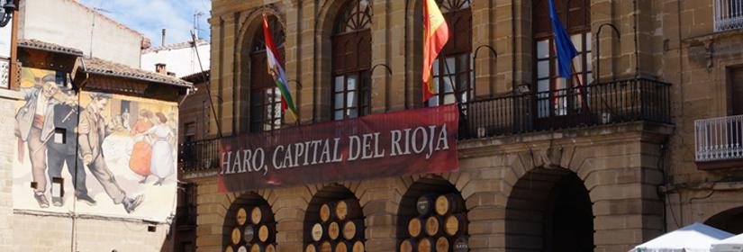 La Rioja y el vino