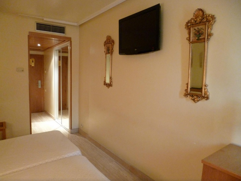 Hotel San Polo