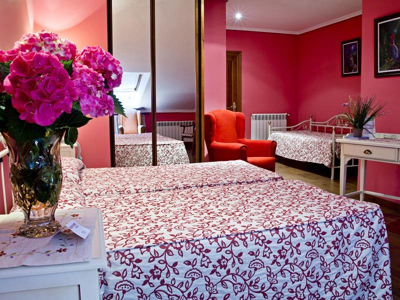 Hotel Casona Los Caballeros
