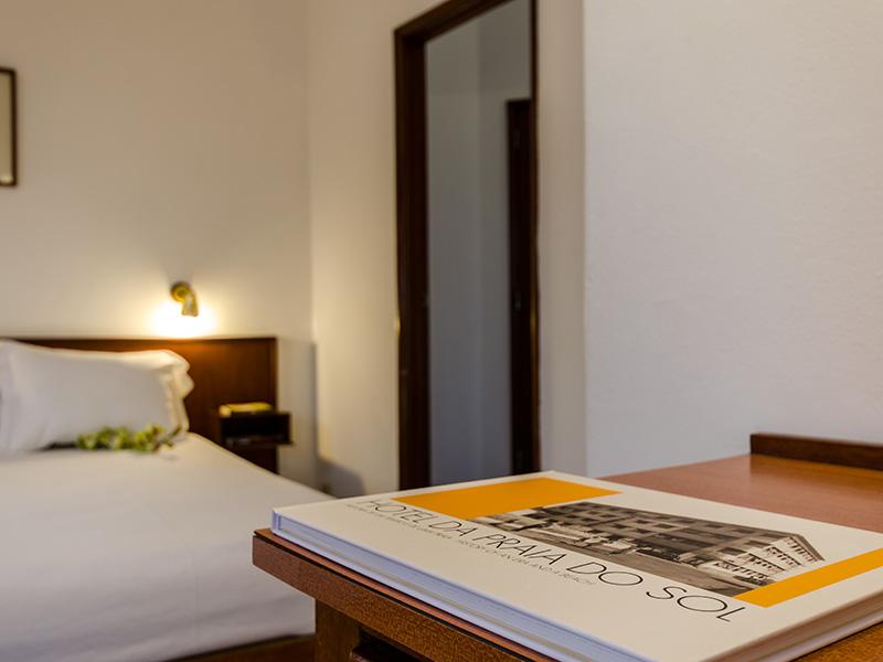 Hotel da Praia do Sol