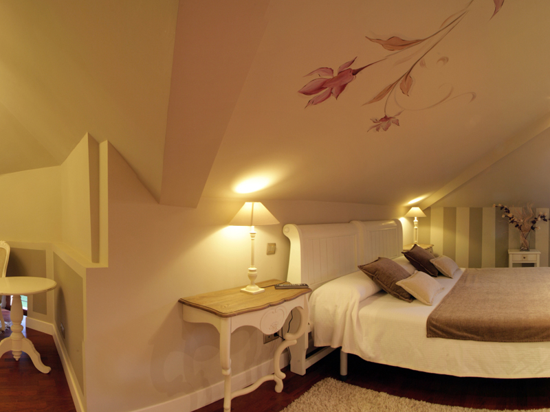 Hotel Casón de la Marquesa