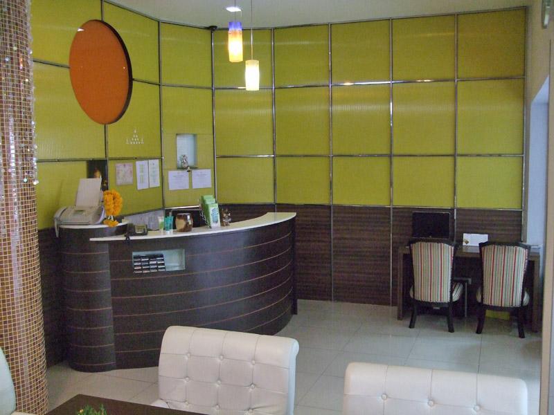 Darjelling Boutique Hotel