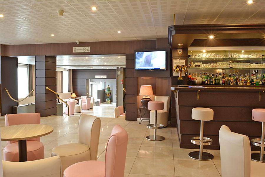 Lourdes Sanctuaries Hotels