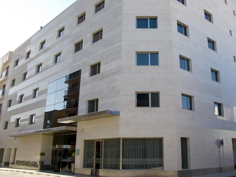 Veracruz Plaza Hotel & Spa