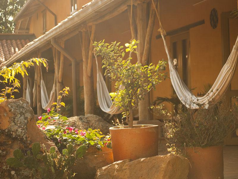 Hotel Terra Barichara