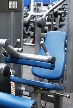 Jm Fitness center