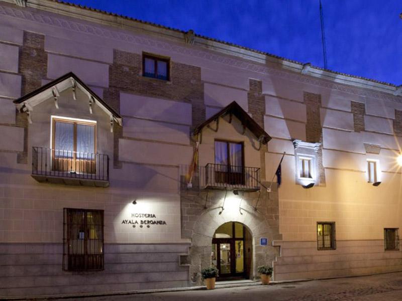 Palacio Ayala Berganza