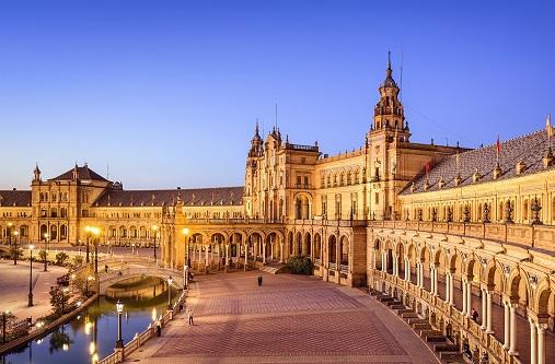 Sevilla: una guía de la ciudad