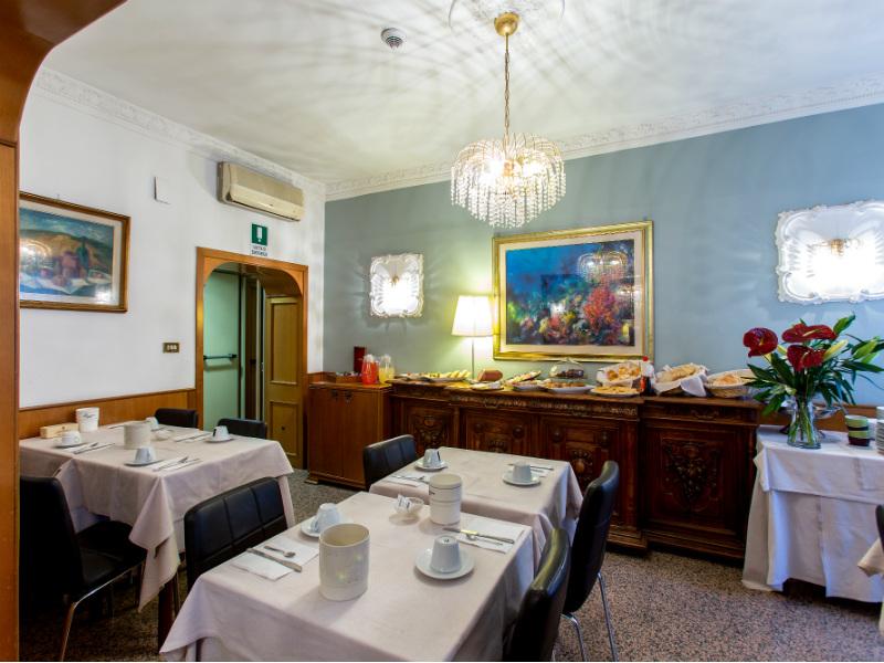 Hôtel Gabriella