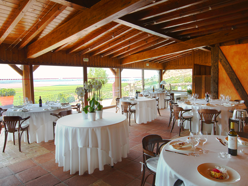 Hotel Pago de Cirsus
