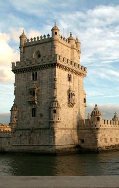 Visite <br/> Lisboa