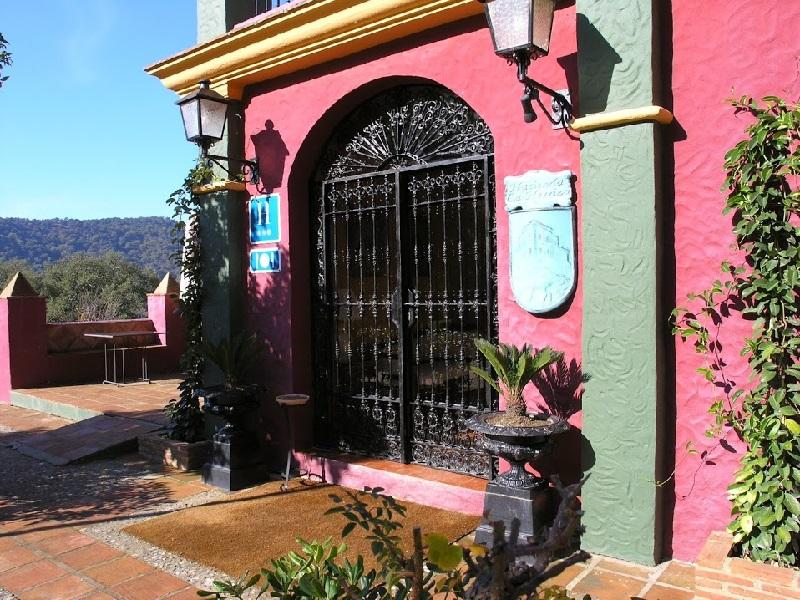 Hacienda La Herriza