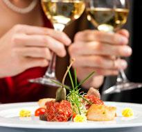 Oferta estancia + cena