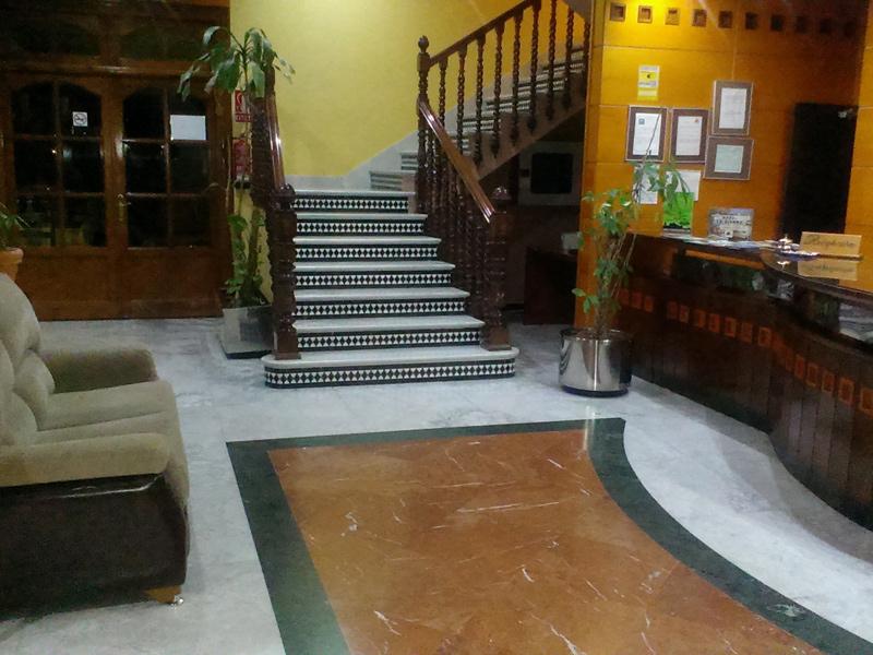 Hotel La Sierra