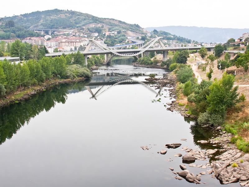 La ciudad de los mil puentes