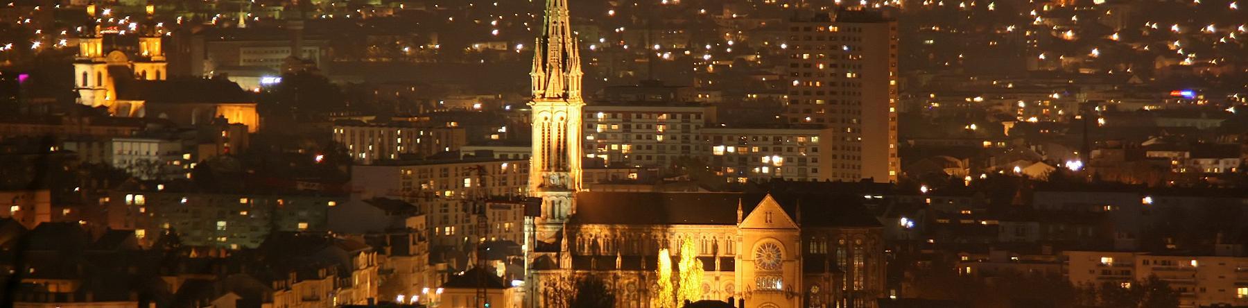 Découvrez Lourdes