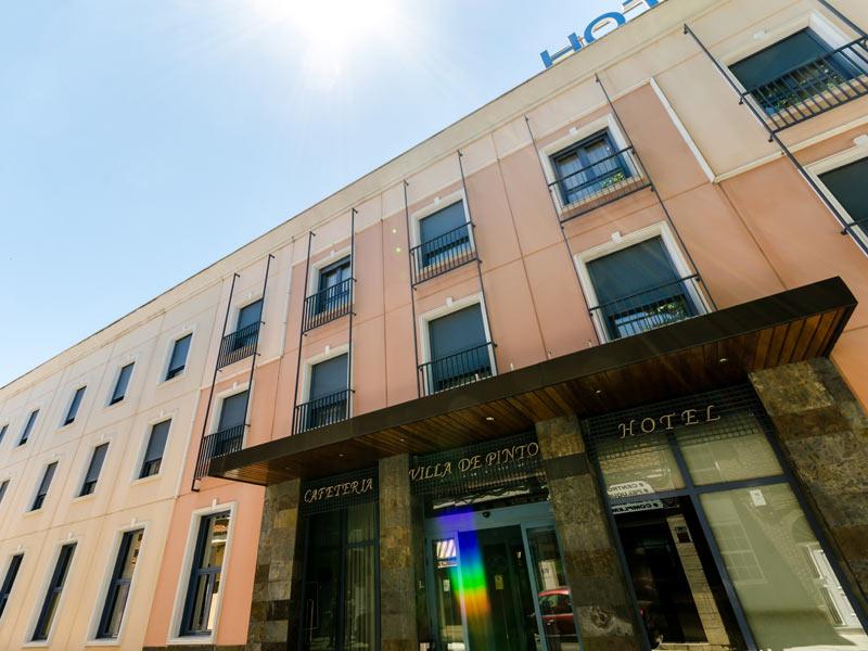 MC HOTELES