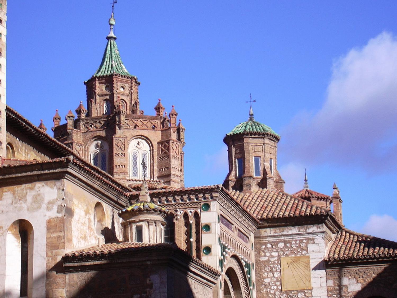 Descubre Teruel