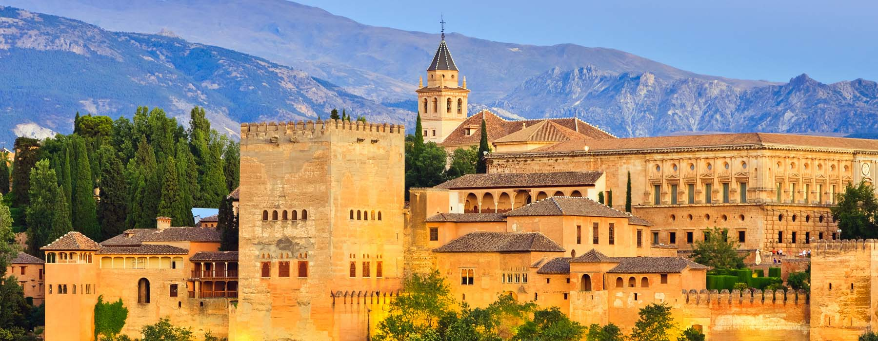 Tour Gratis Monumental Granada
