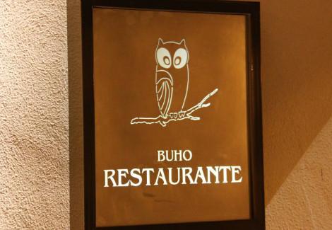 Taberna - Restaurante El Búho