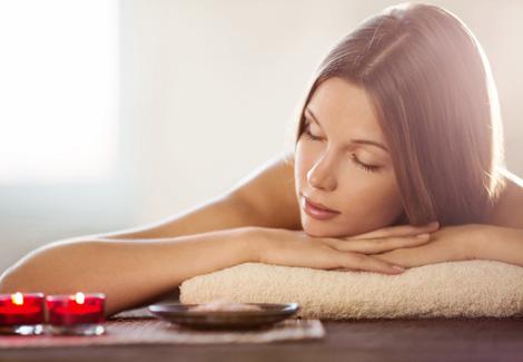 Carta de masajes
