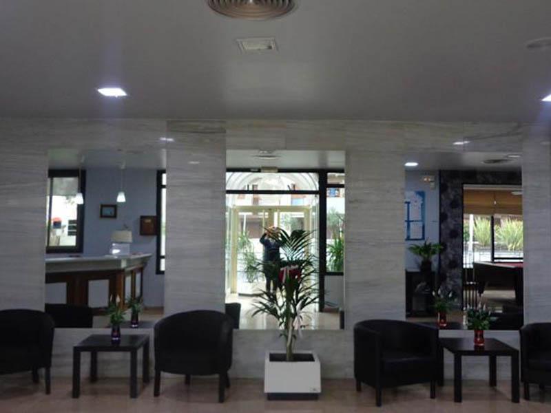 Hotel Montañamar galeria