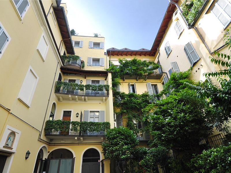 Residence Cerva