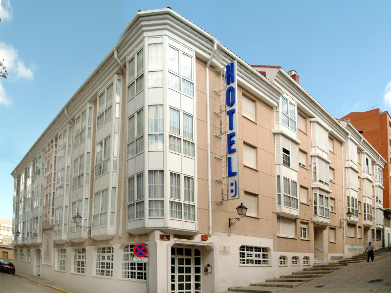 Hoteles Suco
