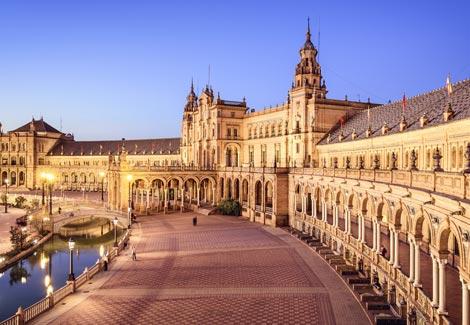 Promoción Sevilla VIP