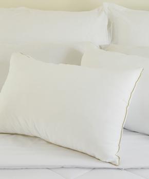 Carta de almohadas