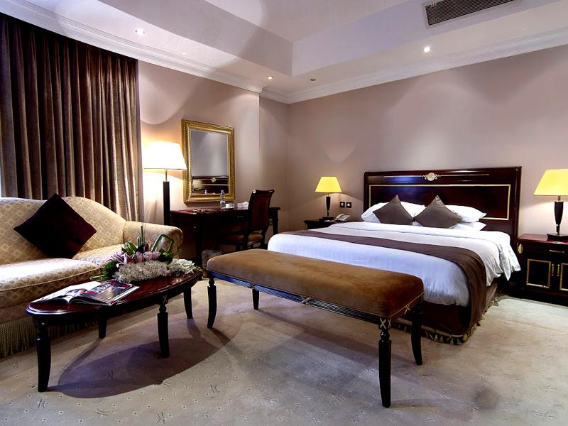 Chairmen Hotel Doha