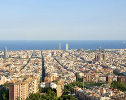 Barcelona, un mundo por conocer